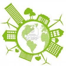 Ciudad ecología