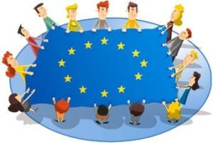 Europa Personas
